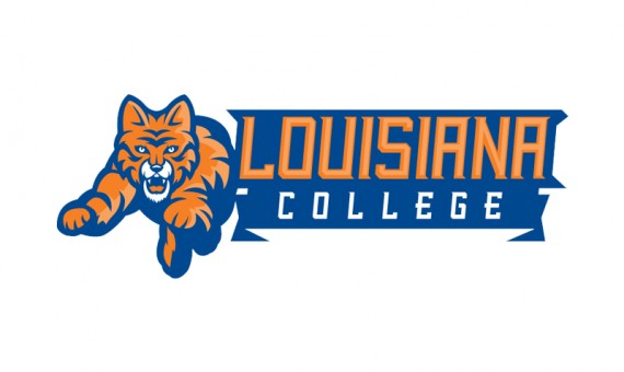 louisiana college athletic identity