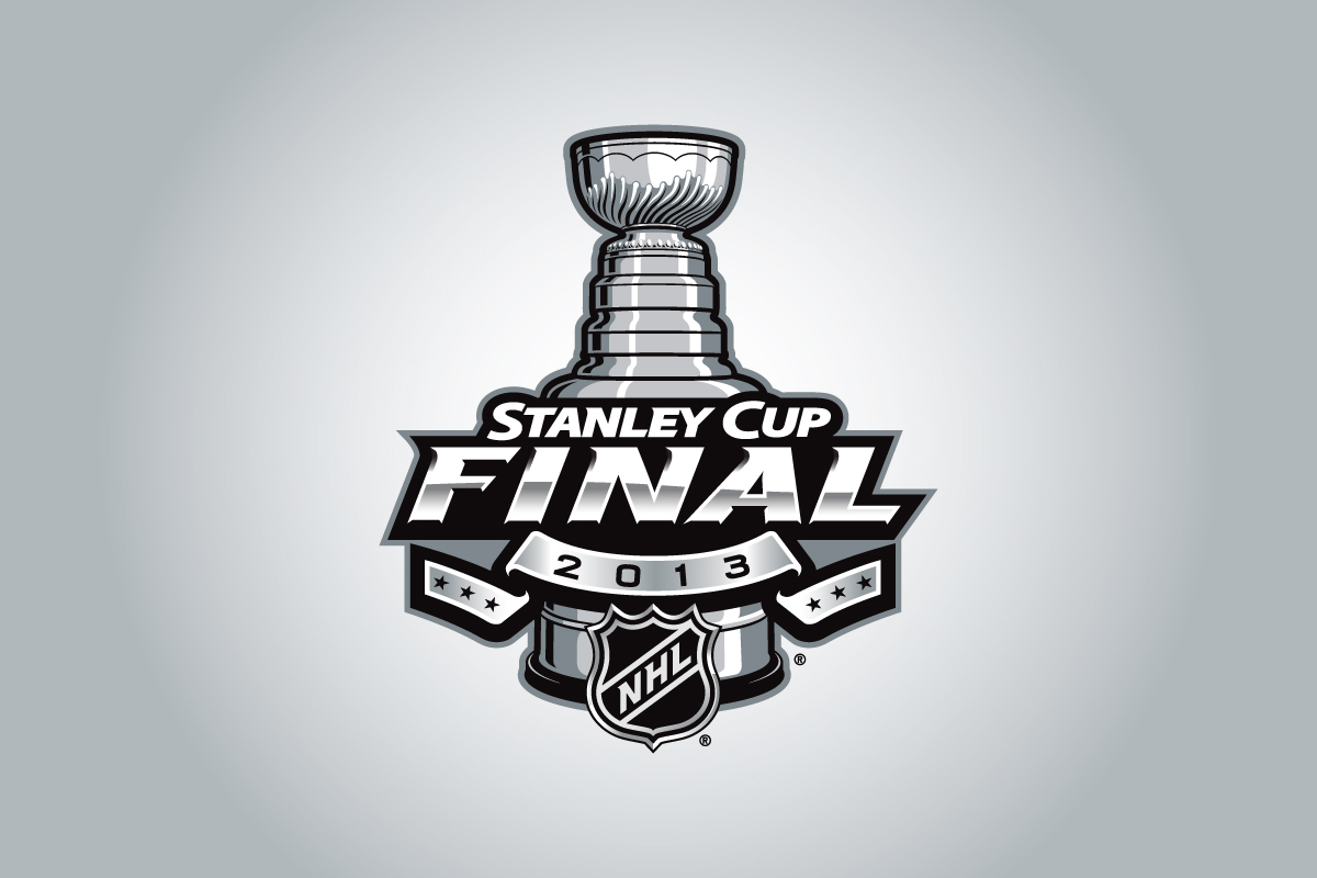 NHL Stanley Cup logo by torch creative