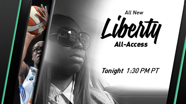 All New Liberty Access TV Graphic Treatment 1 by Michelle Cruz