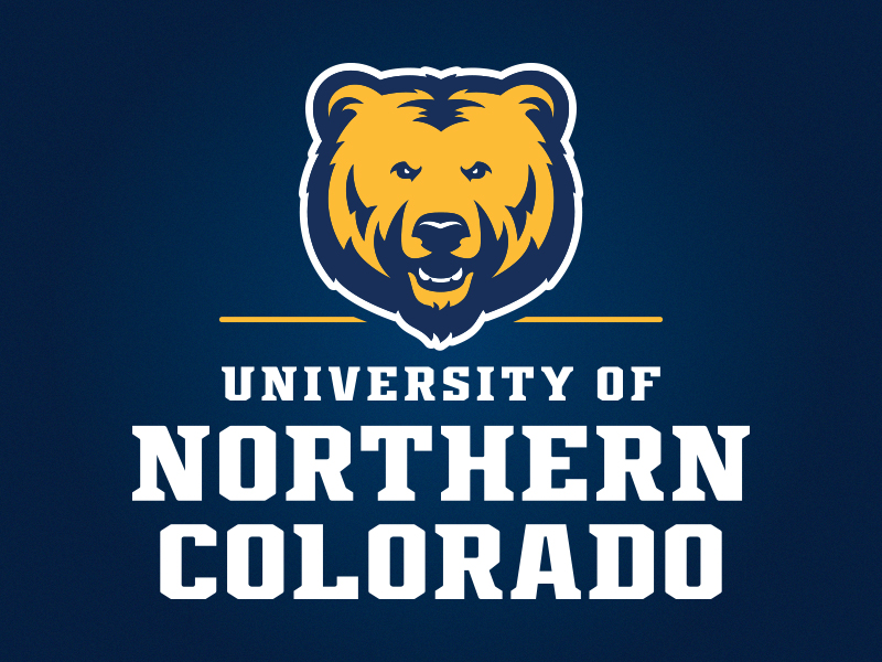 unc bears logo by torch creative
