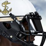 The Midshipmen Under Armour Uniforms Inspired By Navy Summer Whites